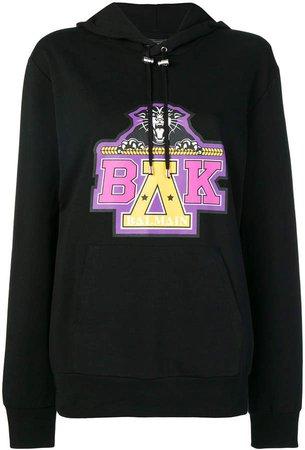 x Beyonce printed hoodie