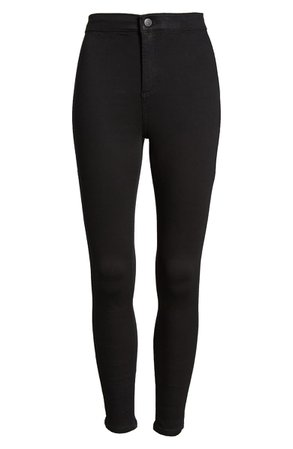 Topshop Joni High Waist Skinny Jeans | Nordstrom