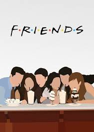 friends poster - Google Search