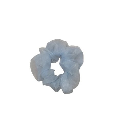 cloud scrunchies