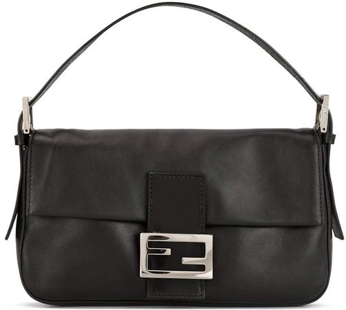 Pre-Owned Mamma Baguette shoulder bag