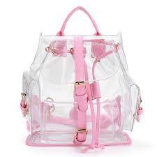 transparent backpack - Búsqueda de Google