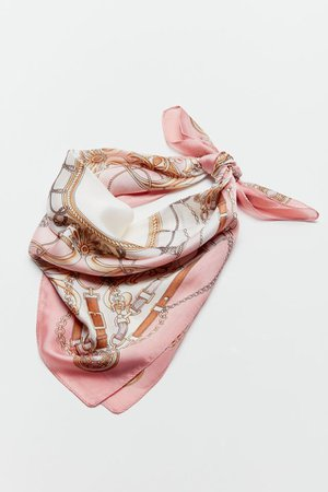 Paisley Hair Scarf | Urban Outfitters