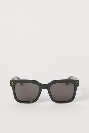 Sunglasses - Black - Ladies | H&M US