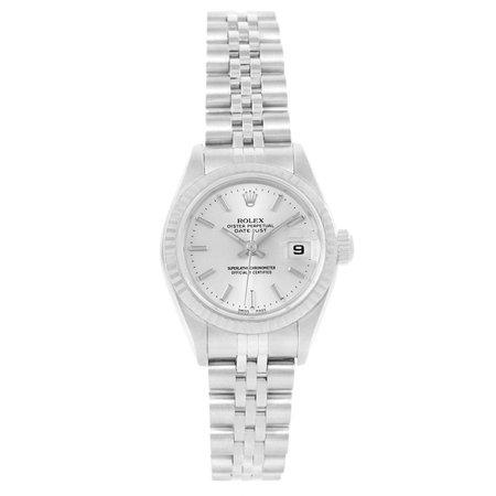Rolex_Datejust_Ladies_Steel_White_Gold_Silver_Baton_Dial_Watch_79174_230364_b_master.jpg (1500×1499)