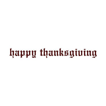 thanksgiving quote polyvore - Google Search