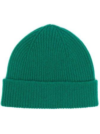 Le Bonnet ribbed-knit beanie - FARFETCH