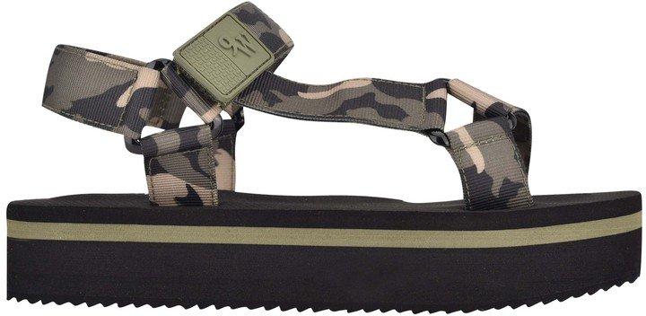 Camping Platform Sandals