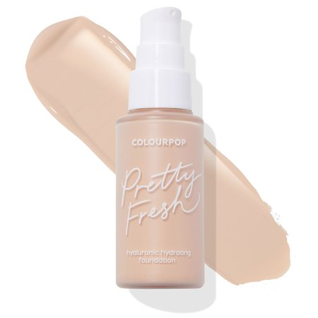 Fair 30 Neutral Hyaluronic Hydrating Foundation | ColourPop