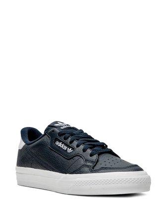Adidas Tênis Continental Vulc - Farfetch