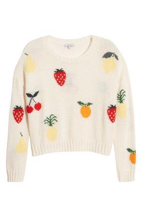 Rails Perci Intarsia Sweater | Nordstrom