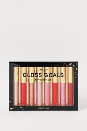 Lip Gloss - Pink
