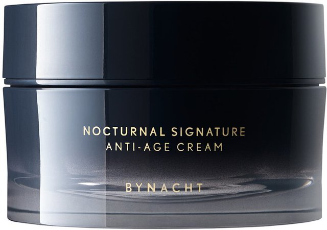 Nocturnal Signature Anti-Age Cream