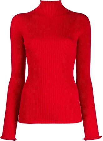 Escada Sport turtle neck jumper