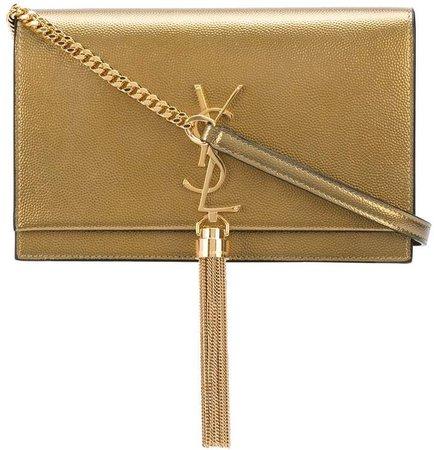 small Kate tassel crossbody bag