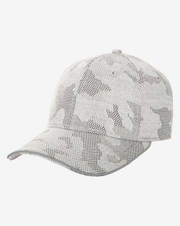 San Diego Hat Company Camo Baseball Cap