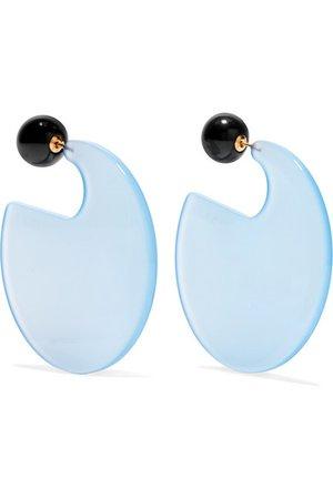 Marni | Resin earrings | NET-A-PORTER.COM
