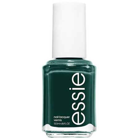 Essie - Off Tropic - Green - Nail Polish