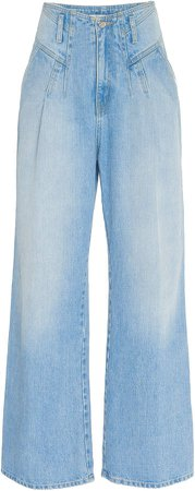 Tre by Natalie Ratabesi The Kyanite High-Rise Jeans Size: 23