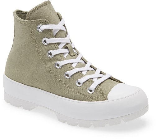 Chuck Taylor(R) All Star(R) Lugged Boot