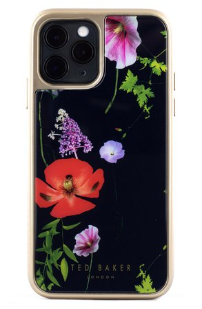 Ted Baker London Hedgerow iPhone 11 Pro Case | Nordstrom