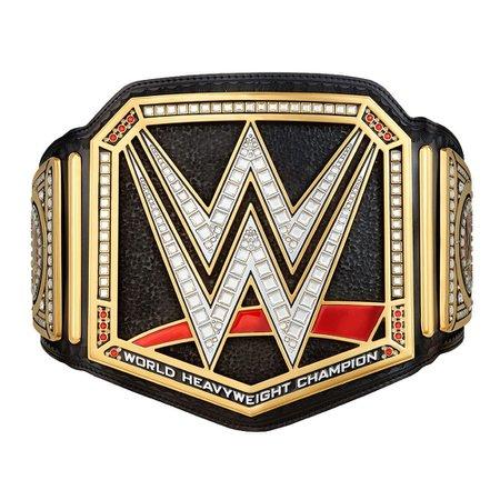 WWE Championship Replica Title Belt (2014) - WWE US