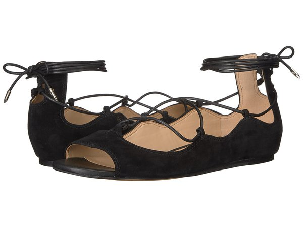 Sam Edelman - Barbara (Black) Women's Dress Sandals