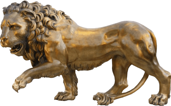 Chanel lion transparent background image