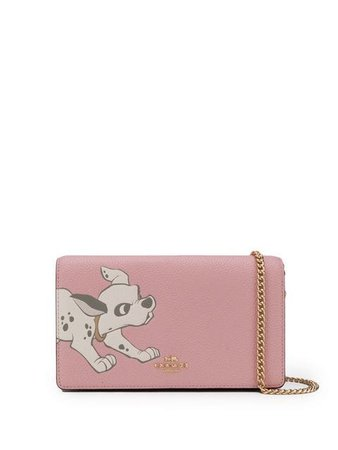 Coach x Disney cross body bag $356 - Buy Online - Mobile Friendly, Fast Delivery, Price