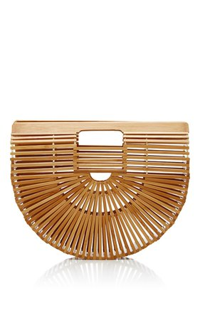 Plexi Top Handle Bag by Dolce & Gabbana | Moda Operandi