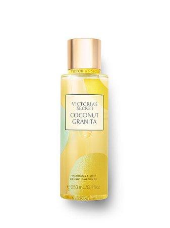 Limited Edition Summer Spritzer Fragrance Mist Large View -- Victoria's Secret