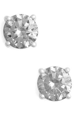 Lafonn Simulated Diamond Stud Earrings | Nordstrom