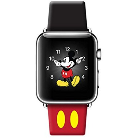 Mickey mouse Apple Watch - Google Search