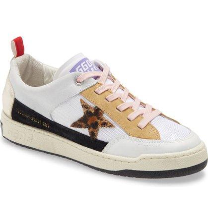 Golden Goose Yeah! Sneaker (Women) (Nordstrom Exclusive)   Nordstrom