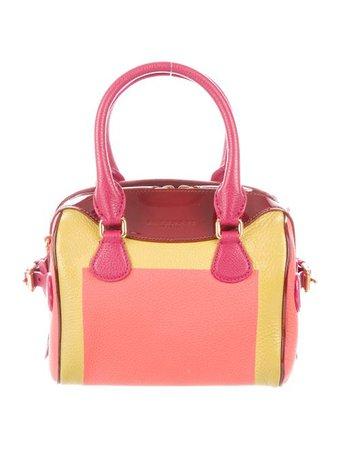 Burberry Prorsum Mini Bee Bag - Handbags - BUF25902   The RealReal