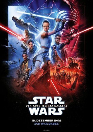 star wars the rise of skywalker - Google Search