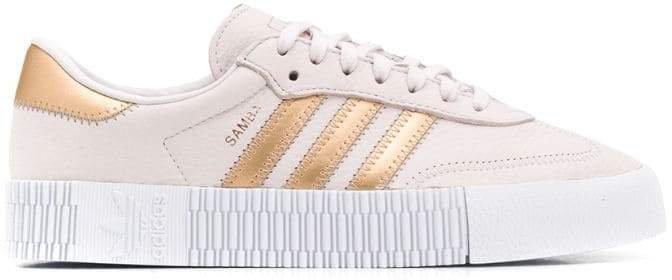 Sambarosa low-top sneakers