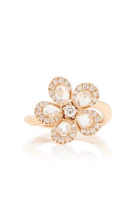 David Morris Miss Daisy Ring