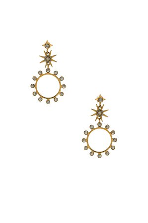 Arun Earring