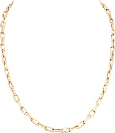 Cartier necklace