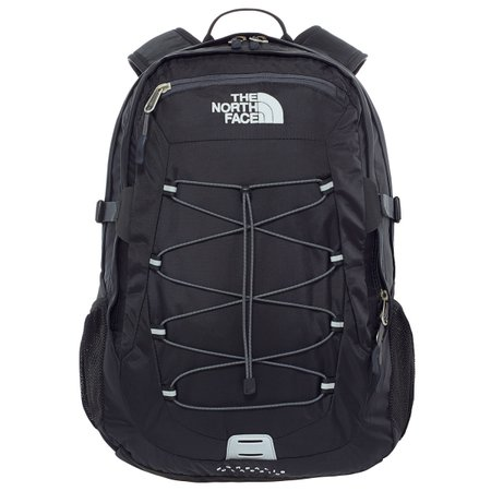 The North Face Borealis Running Backpack - Black