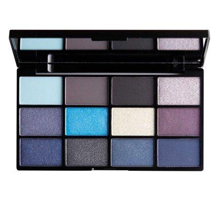 blue wind eyeshadow palette