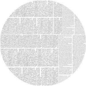 Text Circle | Commusphere Clippings