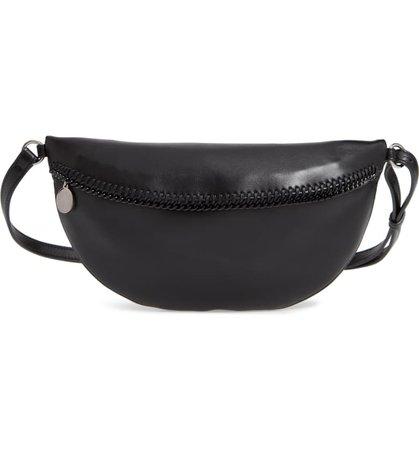 Stella McCartney Chain Trim Bum Bag | Nordstrom