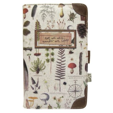 House of Disaster Travel Wallet