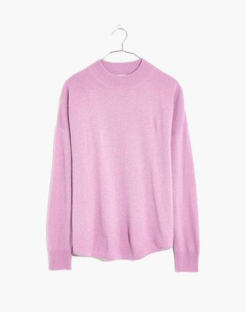 Ashbury Mockneck Sweater