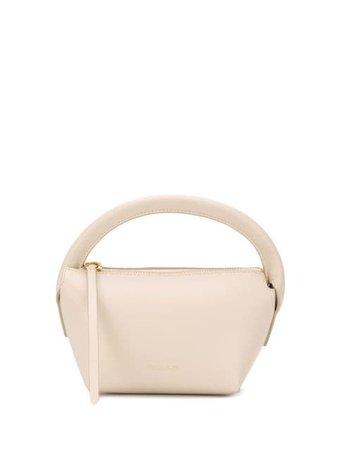 Frenzlauer BOWL Mini Bag BOWL Neutral   Farfetch