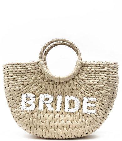 Btb Los Angeles The Bride Tote