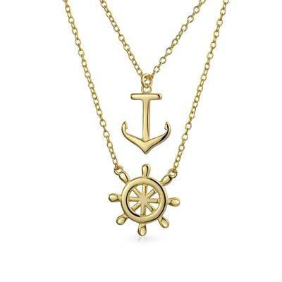nautical jewelry - Google Search
