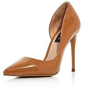 Women's Dion Half d'Orsay High-Heel Pumps - 100% Exclusive